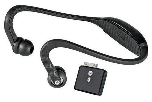 Motorola Motorokr S9 HD