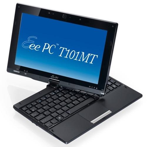 Asus Eee PC T101MT