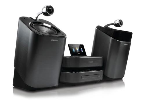 Philips MCi900