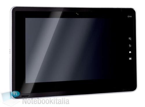 Toshiba tablet?
