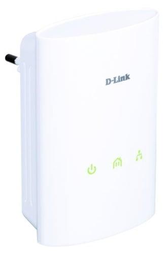 D-Link DHP-306AV