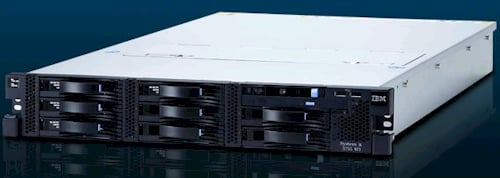 IBM System x3755 M3