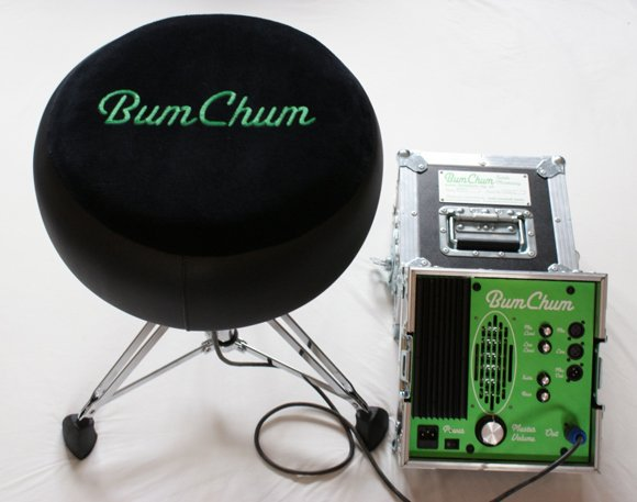 The BumChum
