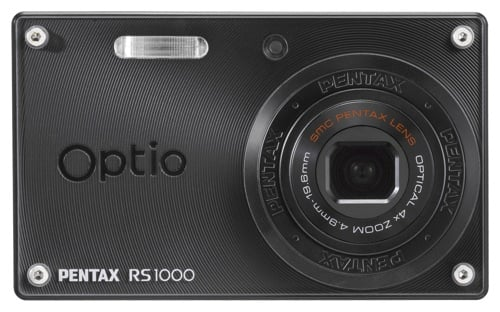 Pentax Optio RS1000