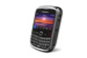 RIM BlackBerry Curve 3G 9300 • The Register