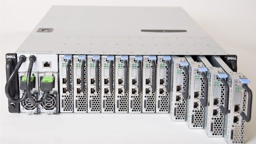 Dell Viking Server Chassis