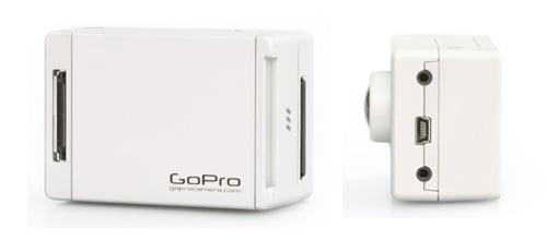 GoPro HD Hero