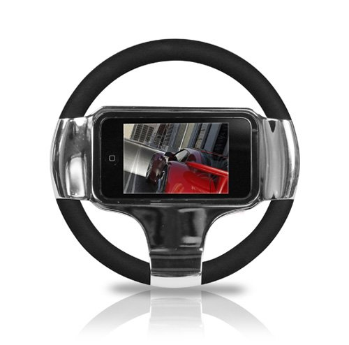 4Gamers Premium Racing Wheel