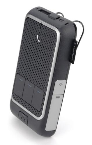 Kensington Bluetooth Hands-Free Car Kit