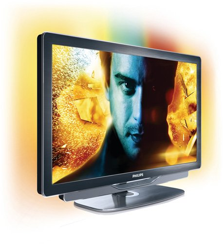 Philips 32pfl9705 Ambilight 32in Led Backlit Tv The Register