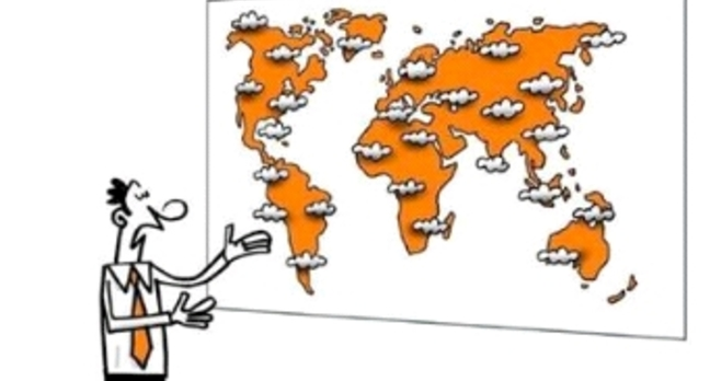 Orange Business Services Vblock Cloud
