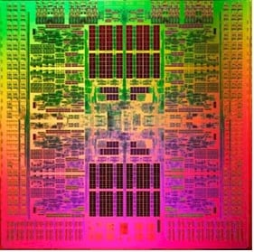 Fujitsu's Sparc64-VIIIfx Chip