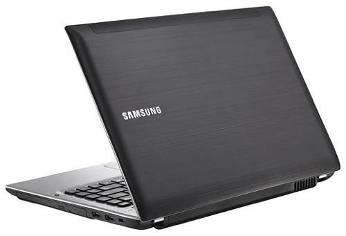 Samsung Q430