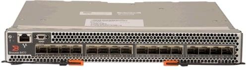 IBM Brocade Converged 10 GE Blade Module