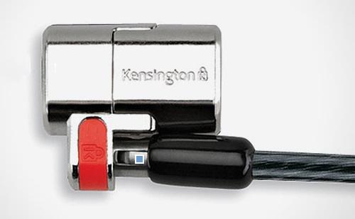 Kensington ClickSafe