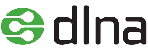 DLNA logo