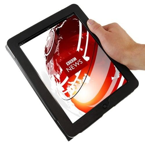 KeyCase iPad Folio Deluxe