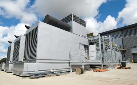 Capgemini Pushes Efficiency Limits In Swindon Data Centre