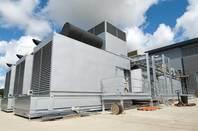 Merlin Data Center Backup Generators