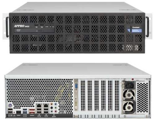 Appro HF1 Server