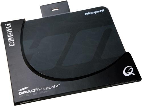 QPad Heaton