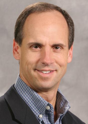Micron CEO STeven Appleton
