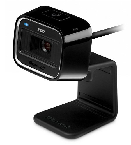 Microsoft HD-5000 LifeCam