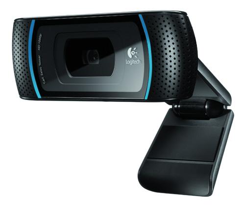 Logitech HD Pro 910
