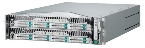 NEC Express 5800 R320b-M4