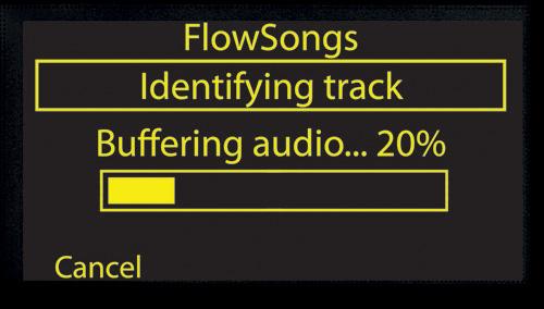 Pure Oasis Flow waterproof DAB radio