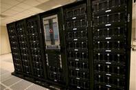 Appro LLNL Edge Cluster