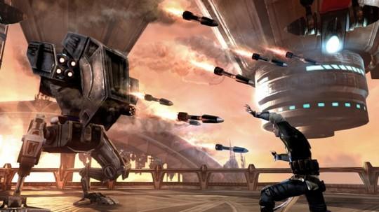 Star Wars: Exaction Unleashed II