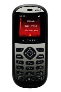 Alcatel OT-209 mobile phone