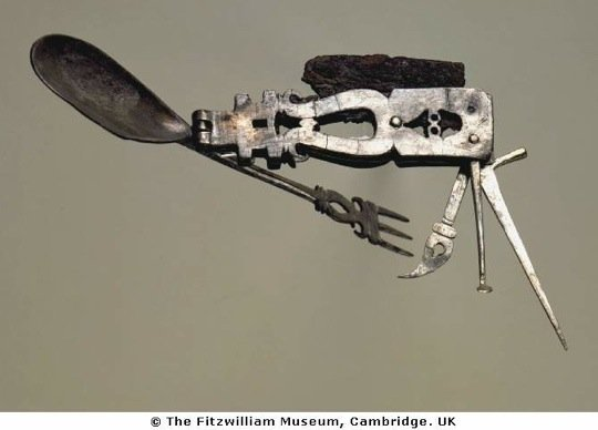 Fitzwilliam Museum Roman Multi-tool