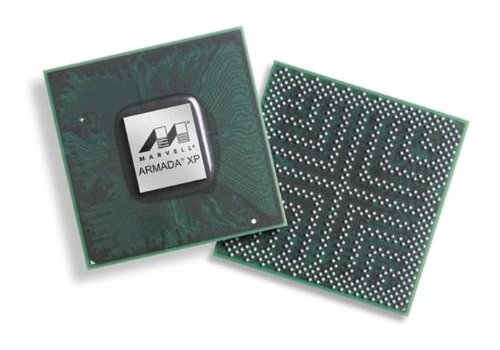 Marvell Armada XP ARM chip