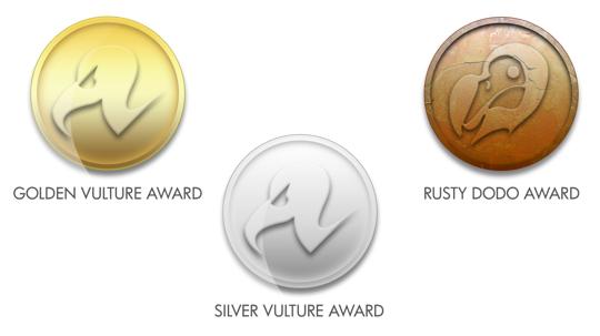 Reg Hardware Awards