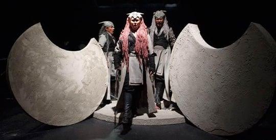 Klingon Opera