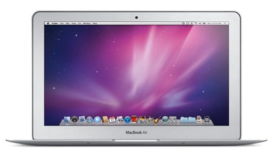 Apple MacBook Air 11.6in
