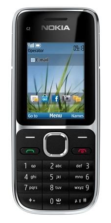 Nokia C2-01