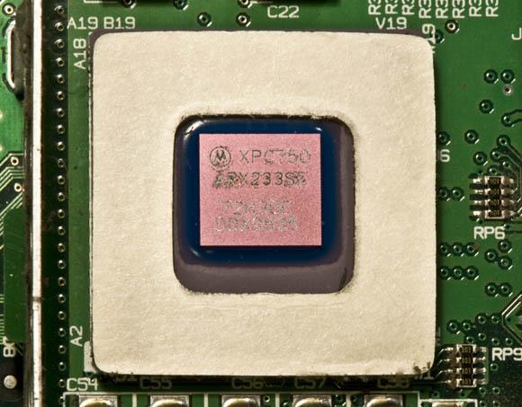 Bondi Blue Rev. B iMac - PowerPC G3