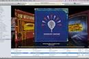Screen capture of iTunes on Mac