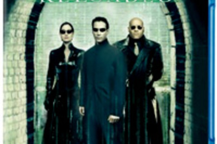 Matrix: Reloaded