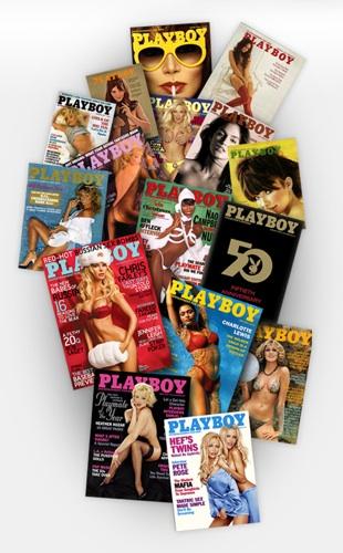 Playboy HDD