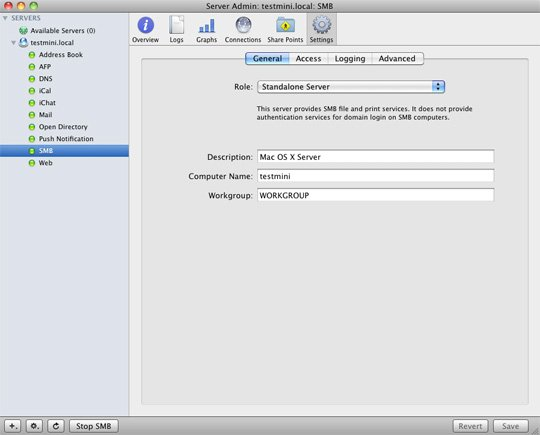 Apple Mac Mini with Snow Leopard Server • The Register