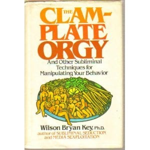 The clam plate orgy