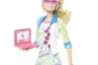 Barbie I Can Be... Computer Engineer Doll