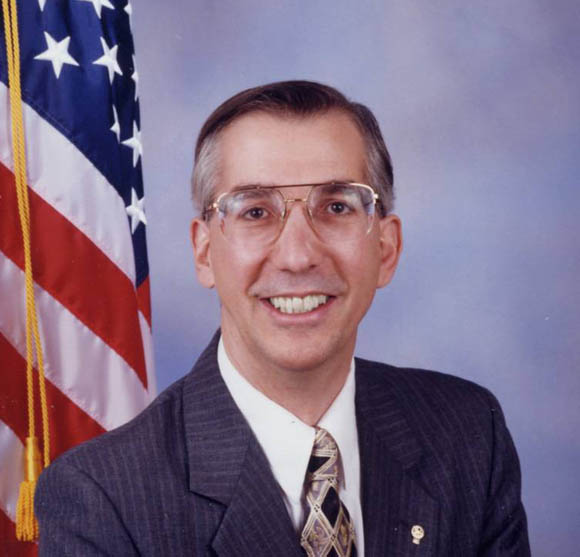 Loudoun County, Virginia, supervisor Eugene Delgaudio