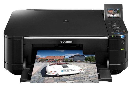 Canon Pixma MG-5250