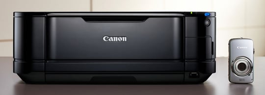 Canon Pixma Mg 5250 Wi Fi All In One Inkjet Printer The