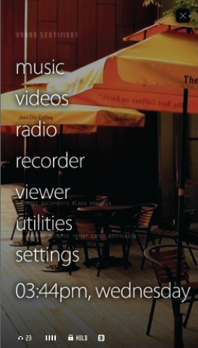 Cowon iAudio X7